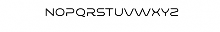 Varino-Light.ttf Font UPPERCASE