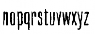 Valise Montreal Font LOWERCASE