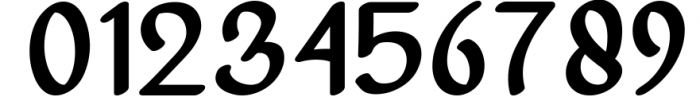 Vanjar - Sans Serif Font OTHER CHARS