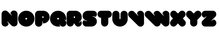VAL Font LOWERCASE