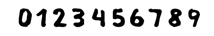 VARIALHELLFLIP Font OTHER CHARS