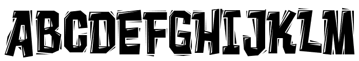 Vademecum Font UPPERCASE