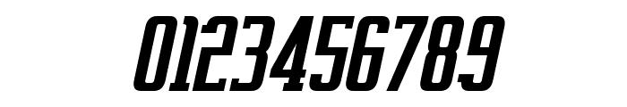 Vahika-BoldItalic Font OTHER CHARS
