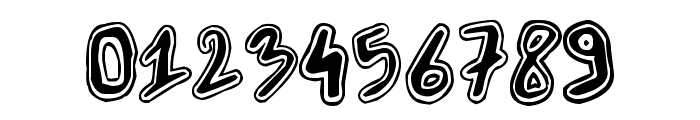 Vaille Font OTHER CHARS
