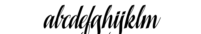 Valentine Day Personal Use Regular Font LOWERCASE