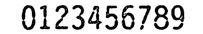 Vanthian Ragnarok Font OTHER CHARS