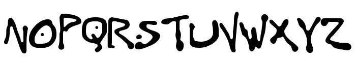 VariatorOne Font UPPERCASE