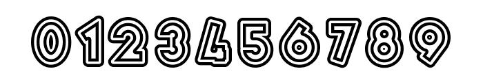Variet? Cascadeur Font OTHER CHARS