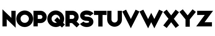 Variet Font LOWERCASE