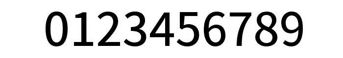 Varta SemiBold Font OTHER CHARS