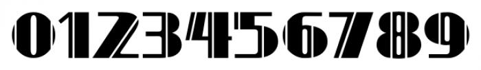 Vaudeville JNL Regular Font OTHER CHARS