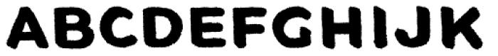 VALPARA Font UPPERCASE