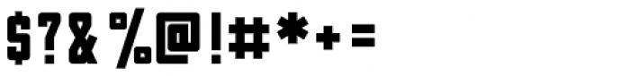 VALUCO Base Font OTHER CHARS