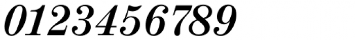 Valencia Serial Bold Italic Font OTHER CHARS