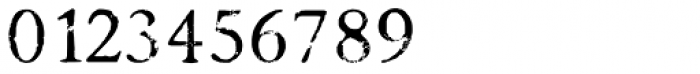 Valfieris Aged Font OTHER CHARS