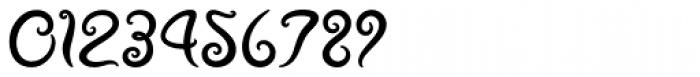 Vapor Font OTHER CHARS