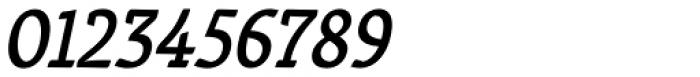 Varidox Almost Italic Font OTHER CHARS