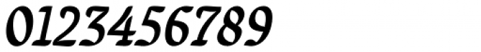 Varidox Invert Italic Font OTHER CHARS