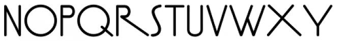 Variety Store JNL Font LOWERCASE
