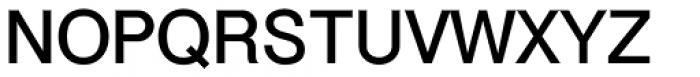 Vatik Condensed MF Regular Font UPPERCASE