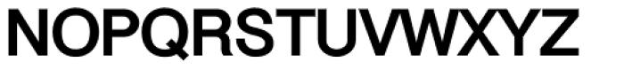 Vatik MF Bold Font UPPERCASE