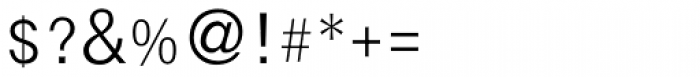 Vatik MF Light Font OTHER CHARS