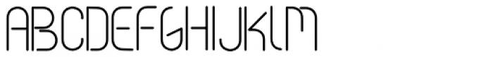 vastra Bold Font UPPERCASE