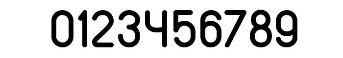 VDS Font OTHER CHARS