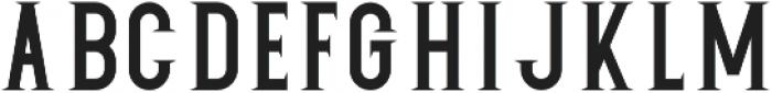 Velasco Serif otf (400) Font LOWERCASE
