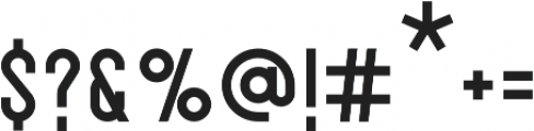 Velasco Super Deco Deco otf (400) Font OTHER CHARS