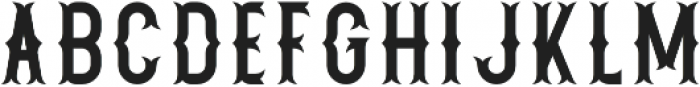 Velasco Super Deco Deco otf (400) Font LOWERCASE