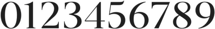 Vendura Regular otf (400) Font OTHER CHARS