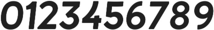Venti CF Light ttf (300) Font OTHER CHARS