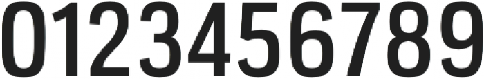 Veriox Regular otf (400) Font OTHER CHARS