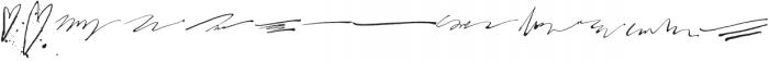 VermandoisSplatter otf (400) Font LOWERCASE
