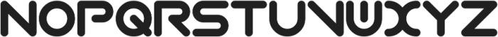 Vermin Vibes 2 EDM XTC otf (400) Font UPPERCASE