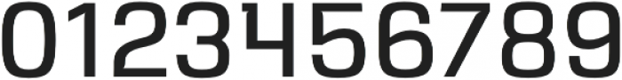VersaBlock Pro Book otf (400) Font OTHER CHARS
