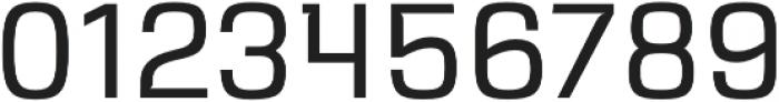 VersaBlock Pro Light otf (300) Font OTHER CHARS