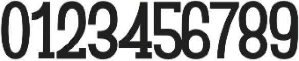 Versalita&Serif otf (400) Font OTHER CHARS