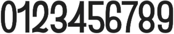 Versalita& otf (400) Font OTHER CHARS