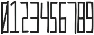 VersionType Pro otf (400) Font OTHER CHARS