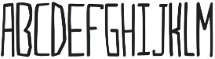 VersionType Pro otf (400) Font UPPERCASE