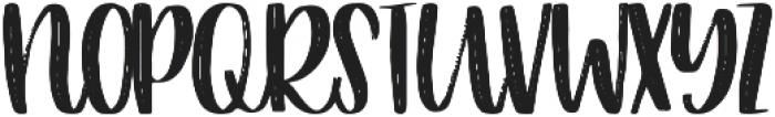 Verve otf (400) Font UPPERCASE