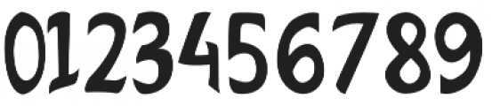 velociraptype velociraptype otf (400) Font OTHER CHARS