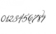 Velvet Hammer Font OTHER CHARS
