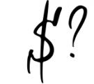 Velomo CB 2 Stylish font Font OTHER CHARS
