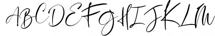 Velomo CB 2 Stylish font Font UPPERCASE