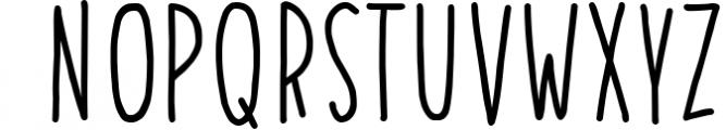 Velvet Pants - a tall, narrow caps font! Font UPPERCASE