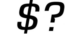 VersaBlock Pro Sharp Geometric Font 1 Font OTHER CHARS