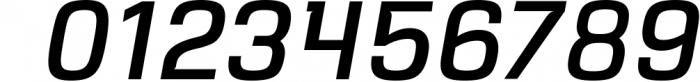 VersaBlock Pro Sharp Geometric Font 7 Font OTHER CHARS